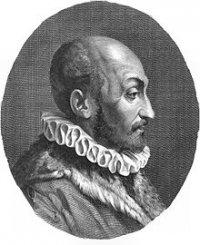 Giovanni Battista Della Porta